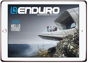 Enduro Mountainbike