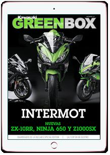 Kawasaki Greenbox