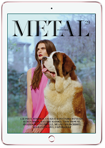 Metal Magazine