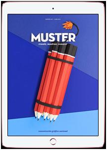 Muster Magazine