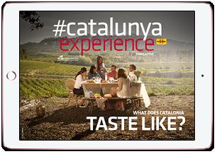 Catalunya Experience