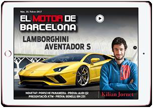 El Motor de Barcelona