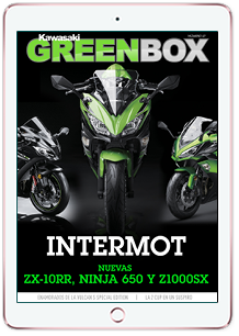 Kawasaki Greenbox