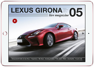 Lexus Girona