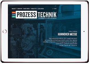 Prozess Technik