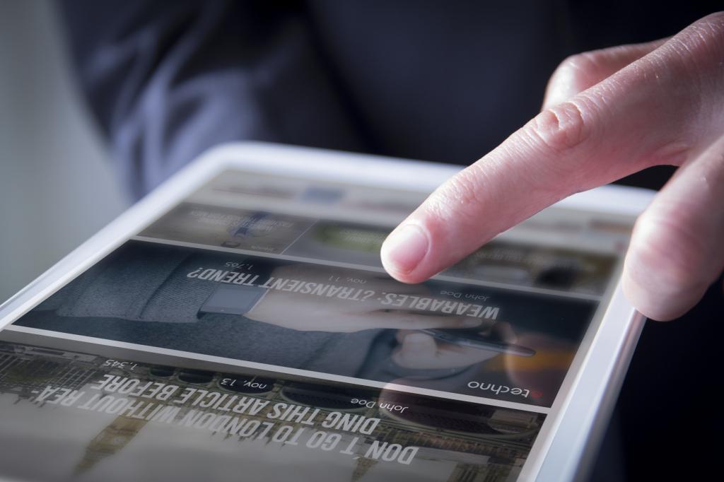 La Importancia del formato móvil interactivo reside en su atractivo y usabilidad