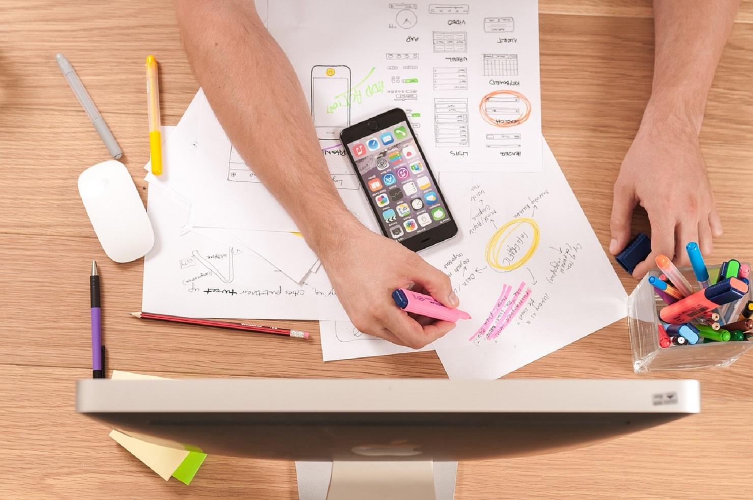 publicaciones digitales en móvil, cómo adaptarlas