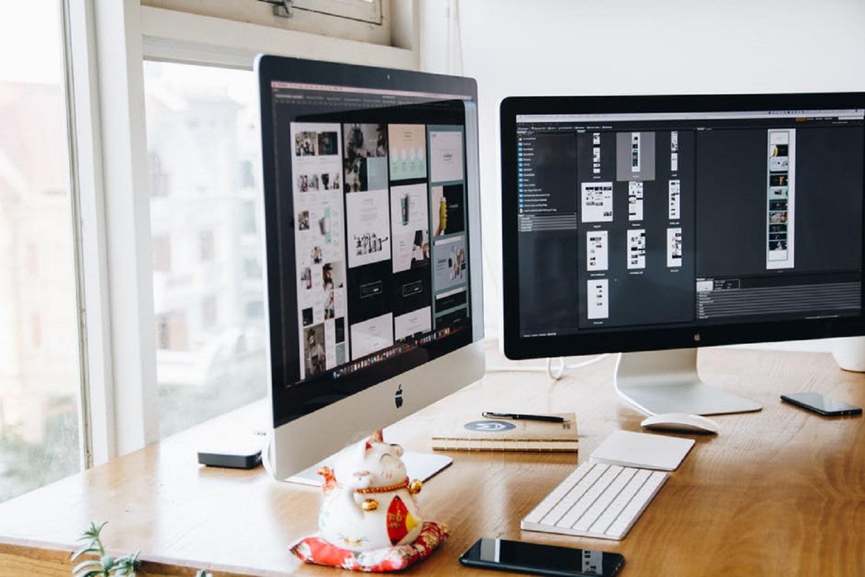 Crear una revista digital requiere inspiración para que resulte impactante
